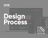 System RE-DESIGN - Chronicall UX/BA process