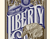 Liberty Whiskey