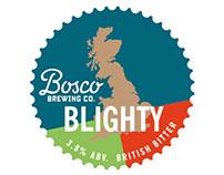 Bosco Pump Clip Designs