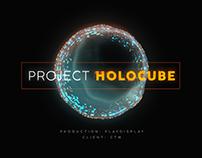 Holocube