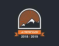 SEIRUS® INNOVATION: 2018 Trade Show T-Shirt