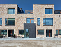 Havnevigen / townhouses