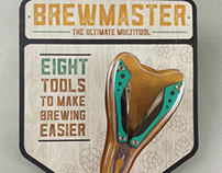 Brewmaster: The Ultimate Multitool