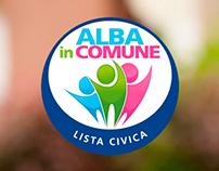 ALBA IN COMUNE
