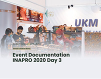 INAPRO Day 3