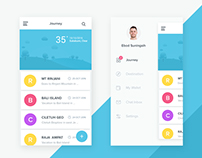 App Dashboard eksploration
