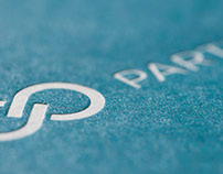 Partners : Brand Identity