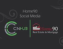 Home90 | Social Media