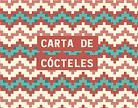 Rù Peruano - Carta de Cócteles