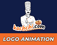 Creative Logo Animation by Md Mahadi