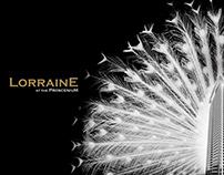 Luxury Living Brand - Rockwell Lorraine Brochure