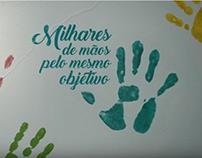 Vídeo Interativo Instituto Ayrton Senna e Banco Itaú