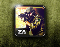 Zarrar Alpha game icon