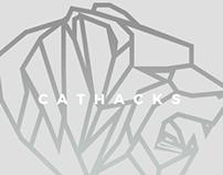 New CatHacks II design