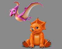 PlayFLock Ltd released works