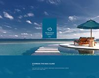 The Naka Island Hotel Video Project