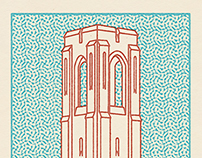 Joseph Dill Baker Tower