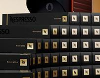 3d// Nespresso sleeves