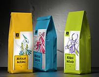 Coffee animals