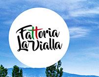Fattoria La Vialla