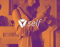 Self | Seu corpo é só seu