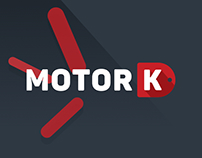 MotorK corporate website