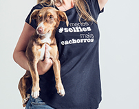 T-mutts: T-shirts for Dog Lovers