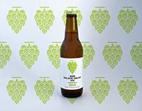 MSB NELSON SMaSH IPA craft beer