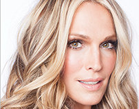 Molly Sims: Everyday Supermodel