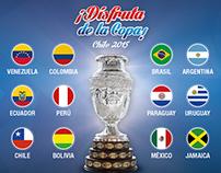 Copa América / C.C.