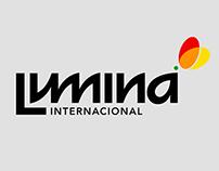 Lumina Internacional Brand