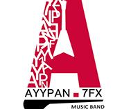 web logos mockups