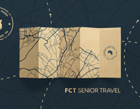FCT Senior Travel Branding