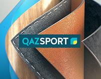 Qazsport rebrand