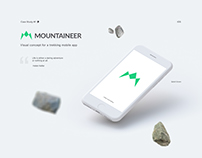 Mountaineer Trekking App