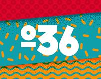 O 36 - Branding