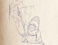 Shaman Stories: Shel-O-Ba