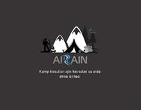 Airrain