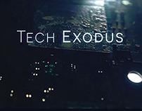 Tech Exodus | Film Titles