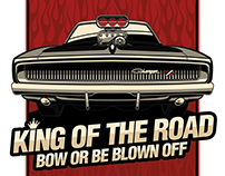 King of the Road | V. 2