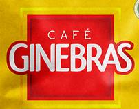 EMPAQUES CAFÉ GINEBRAS