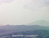 Quarta 330 | Pixelated EP | Hyperdub