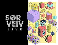 Sørveiv 2020 - Music festival