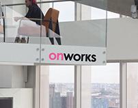 ONWORKS - Coworking Space