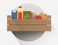 Memòria Banc dels Aliments de Barcelona 2014