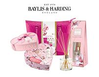 Baylis & Harding Emails