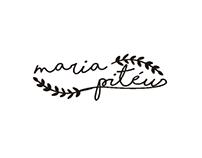 maria pitéu :: criação de marca fictícia