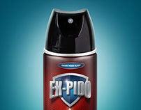 Ex-Pido Insecticide