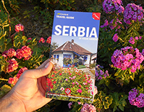SERBIA travel guide