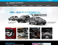 Chapman Auto Group: Volkswagen Dealership